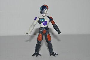 "Frieza Cyborg Mecha (MISSING TAIL) DBZ Dragon Ball Z 2003 Jakks 4"" Action Figure"