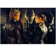 Eragon Ed Speelers and Sienna Guillory as Arya Matching 8 x 10 Inch Photo