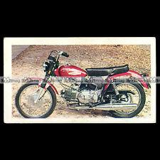 ★ AERMACCHI 350 GTS ★ Moto Sprint Candy Gum Chromos Motorcycle Cards #39