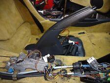 1997-2005 QH N//S frenos de disco Izquierda Cable de freno de mano-Citroen Xsara MK1 MK2