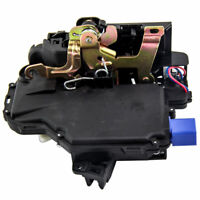 Door Lock Actuator Rear Left for SKODA FABIA VW POLO 9N Caddy 3B4839015AG 6 Pin