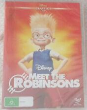 DVD Meet The Robinsons [Disney Classics] [NON-UK Format / Region 4 Import NEW