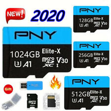 1TB Universal High speed Micro SD SDHC SDXC TF Flash Memory Card Class 10