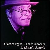 George Jackson - in Muscle Shoals (2008)