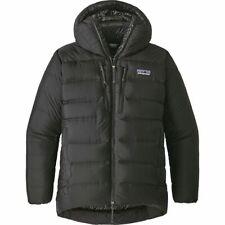 NEW W/TAG Patagonia Grade VII Down Parka Coat Jacket Hoody - Men's - Black - L
