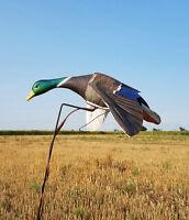 Clone Motion Goose or Duck Decoy by Clone Decoys Prairiewind Decoys
