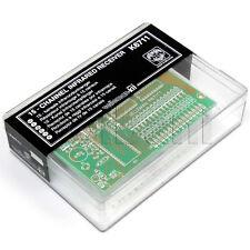 K6711 Original New Velleman Kit 15- Channel IR Infrared Receiver DIY Project