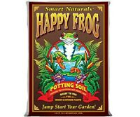 FoxFarm FX14047 2-Cubic Feet FoxFarm Happy Frog Potting Soil