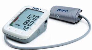 PISPO - My Pressure 2.0 Blood Pressure Monitor Cuff Memory BP