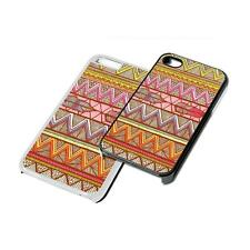 Aztec Pattern Phone Case Cover for iPhone 4 5 6 7 8 iPod iPad Galaxy S4 S5 S6 S7