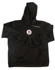 Adidas Clippers NBA Fleece Hoodie XL