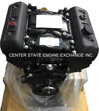 Reman GM 4.3L, V6 Vortec Marine Engine w/ intake. Replaces Volvo Penta 2008-up