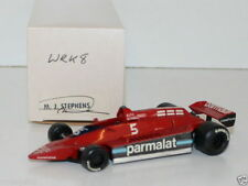 WESTERN MODELS SIGNED 1st VERSION - 1/43 SCALE - WRK8 - 1977 BRABHAM BT45B #5