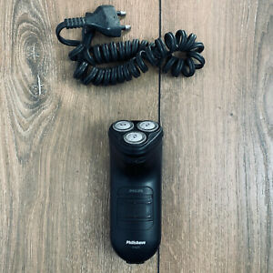 Vintage PHILIPS Philishave 4401 Men's Electric Shaver Fully Working