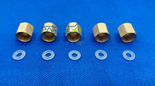 5x Copper thread O-ring Epson 7600 9600 7800 7880 9800 9880 4800 Small Damper