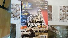 VAE VICTIS  N° 37 / MARS - AVRIL  2001