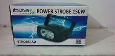 Blitzer Power Strobe 150W Disco Party Keller Ibiza Light defekt