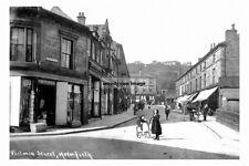 pt5164 - Holmfirth , Victoria Street , Yorkshire - photo 6x4