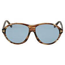 Tom Ford Tyler Sky Blue Sunglasses
