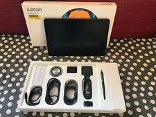 WACOM Display Interattivo Cintiq PRO 13 Full HD con penna PERFETTE CONDIZIONI!
