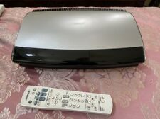 Bose Lifestyle Av28 Media Center/Dvd player with Remote Control