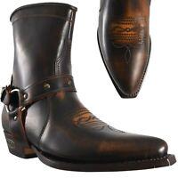 Loblan 1057 MT WHISKY  0 Women CowBoy Boots