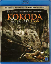 Kokoda , 39th Battalion , Blu_Ray , 100% uncut , new , Victims of War