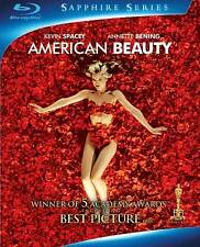 American Beauty Blu-Ray Sam Mendes(Dir) 1999