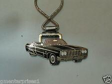 Impala 1958 Keychain, Key Fob