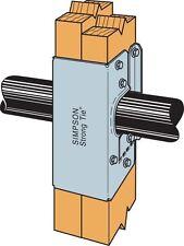 Simpson Strong-Tie HSS2-2KT-SDS1.5 Stud Shoe Reinforcement (4 pack)