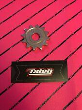 Talon Front Sprocket Yamaha YZ 125 1987-2004 TG336 12 Tooth (2) Kx