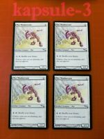 4x Myr Mindservant | Mirrodin | MTG Magic The Gathering Cards