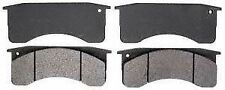 ACDelco 17D769M Rear Semi Metallic Brake Pads