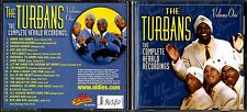 CD 1604 THE TURBANS