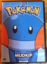 Pokemon Mudkip 10th Anniversary Edition (DVD)