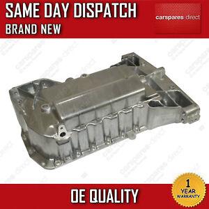 Peugeot 307 407 607 2000>2011 Carter D'Huile Aluminium Tout Neuf