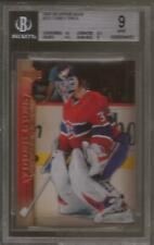CAREY PRICE 2007-08 Upper Deck Series 1 Young Guns Rookie Graded BGS 9 Montreal