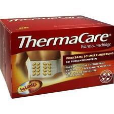 THERMACARE Rückenumschläge S-XL z.Schmerzlind. 6 St