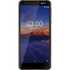 "New Nokia 3.1 2018 Blue 5.2"" 16GB Octa Core LTE Android 8 Sim Free Unlocked"