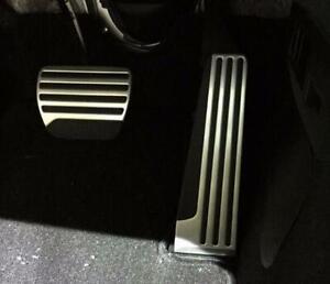 Gas Brake pedal cover For Infiniti G25 G35 G37 Q50 Q60 EX25 QX50 QX70 AT pedal