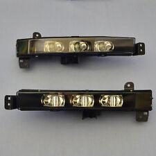 2x Faros Antiniebla LED OE BMW Serie 7 G11 G12 izquierda derecha 63177342953