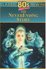 NEVERENDING STORY (DVD, 2017) NEW WITH SLEEVE