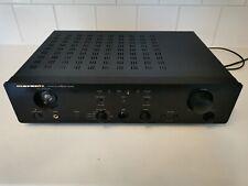Marantz Integrated amplifier Pm4000