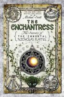 Enchantress, Paperback by Scott, Michael, Brand New, Free shipping in the US