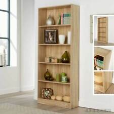 oak shelving units for sale ebay rh ebay co uk