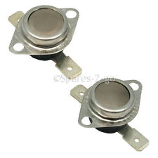 INDESIT Genuine Heater Thermostat One Shot Cycling Tumble Dryer TOC C00112196