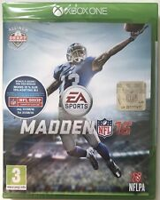 Madden NFL 16 Jeu Xbox One
