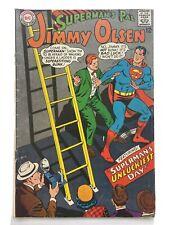 Superman's Pal Jimmy Olsen 106