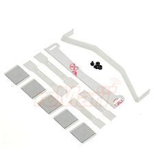PROTOform 1:8 On Road RC Cars Body Aero Kit w/Spoiler Stiffeners #1725-00