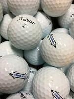 Titleist Tour Speed.....12 Near Mint AAAA Used Golf Balls...FREE SHIPPING!